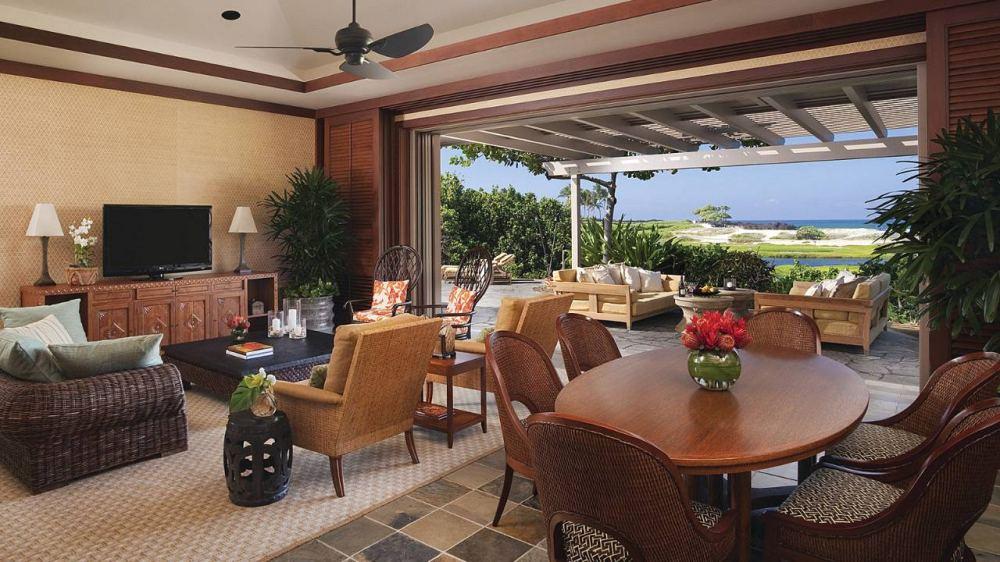 Four Seasons Resort Hualalai At Historic Ka 39 Upulehu Big
