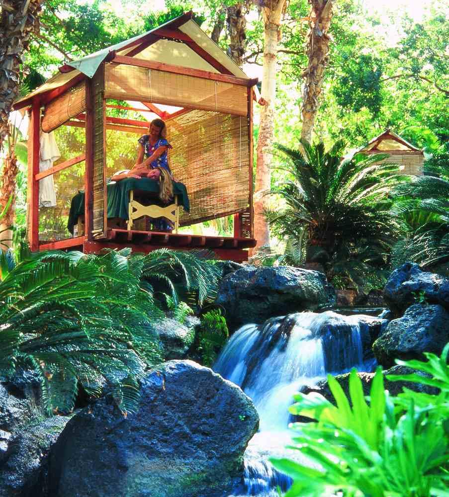 The Fairmont Orchid  Hawaii  Big Island Of Hawaii