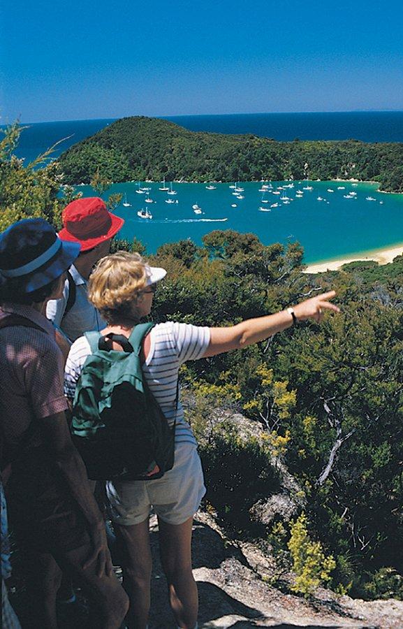 Wilsons Abel Tasman National Park New Zealand Reviews