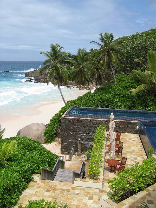 Banyan Tree Seychelles, Seychelles - Reviews, Pictures ...
