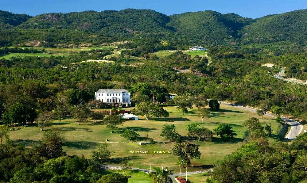 Paradise Hotel Golf Resort And Spa Barbados