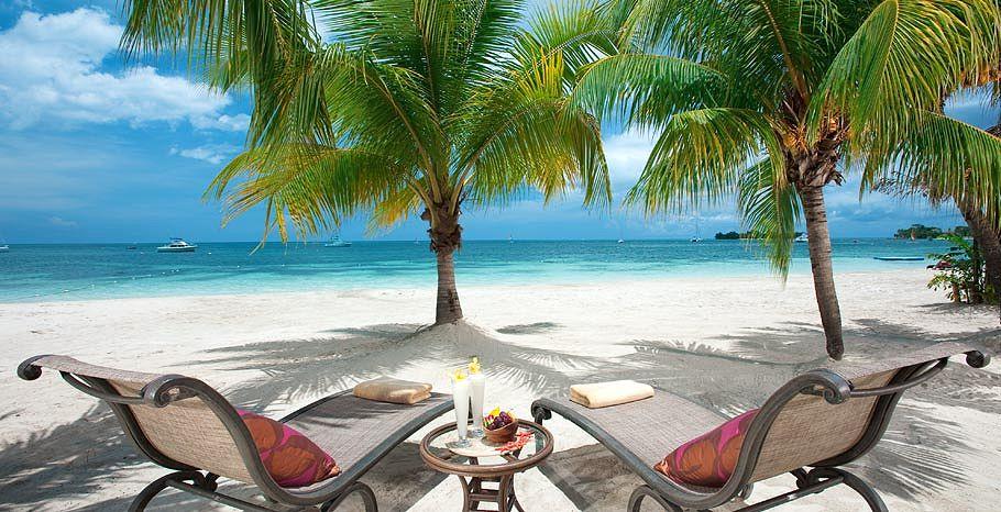 ClubHotel Riu Negril Jamaica   Aresviaggi - YouTube
