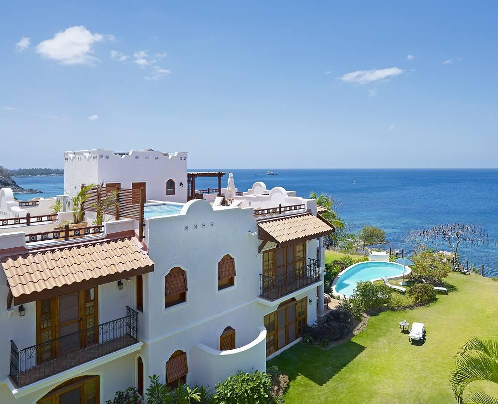 Cap Maison Resort Amp Spa Saint Lucia Reviews Pictures
