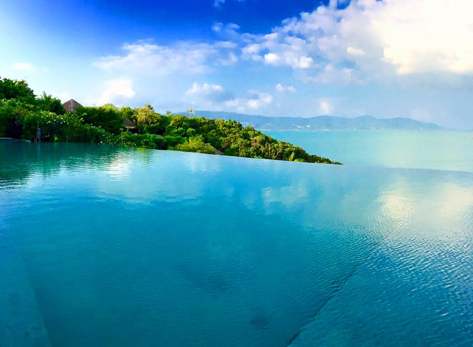 Overview - Six Senses Samui. Copyright Six Senses.