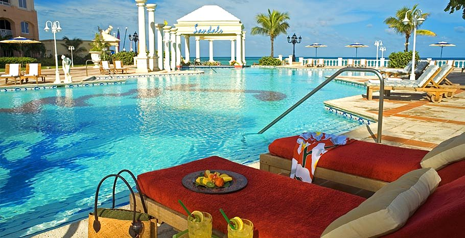 Sandals Royal Bahamian Spa Resort  Offshore Island -2929