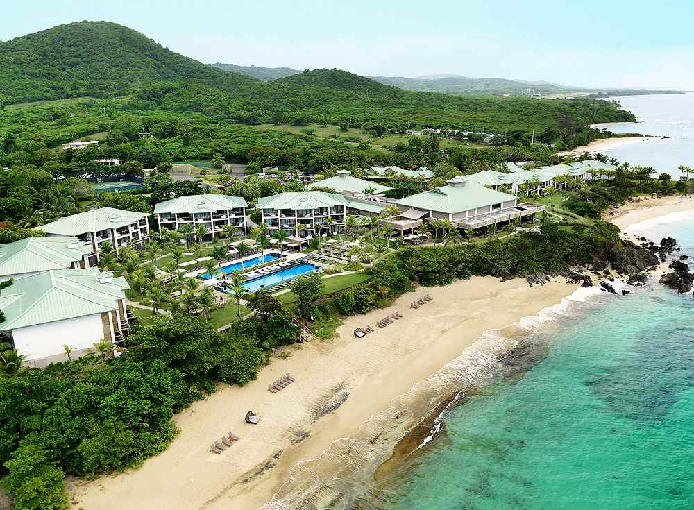 W Retreat & Spa, Vieques Island - W Retreat & Spa, Vieques Island. Copyright Starwood Hotels & Resorts Worldwide, Inc.