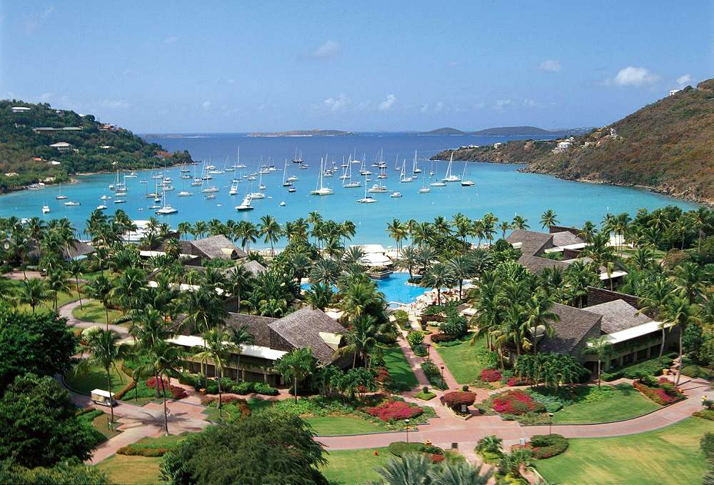 The Westin St. John Resort and Villas - The Westin St. John Resort and Villas. Copyright Starwood Hotels & Resorts Worldwide, Inc.