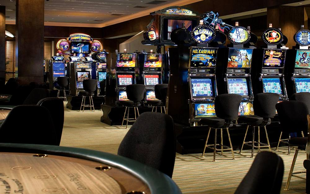 Casinochan free spins