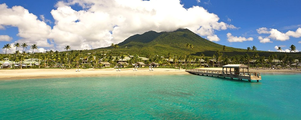 Four Seasons Resort Nevis - Four Seasons Resort Nevis. Copyright Four Seasons Resort Nevis.