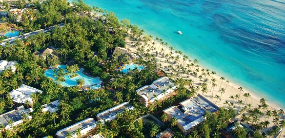 Barcelo Dominican Beach Resort - Barcelo Dominican Beach Resort. Copyright Barcelo Hotels & Resorts.