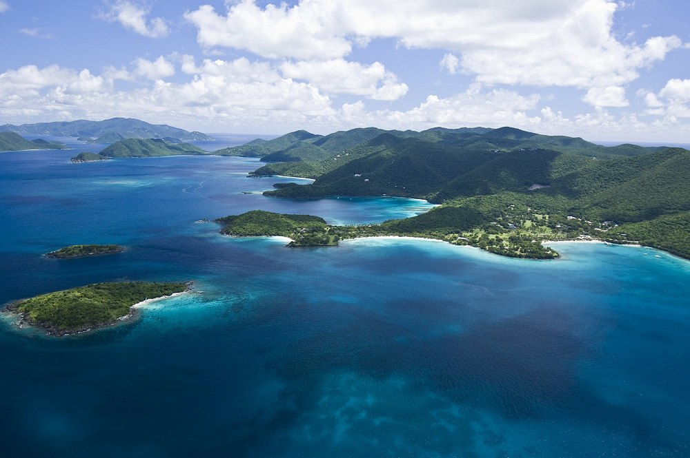 Caneel Bay - Caneel Bay. Copyright Rosewood Hotels & Resorts.