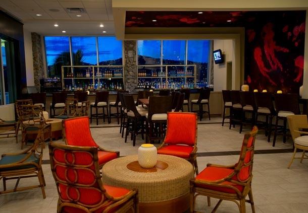 Morning Star Marriott Beach Resort Reviews