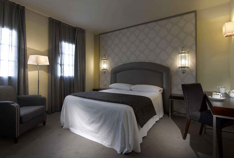 Hotel Nh Les Corts Barcelona Tripadvisor