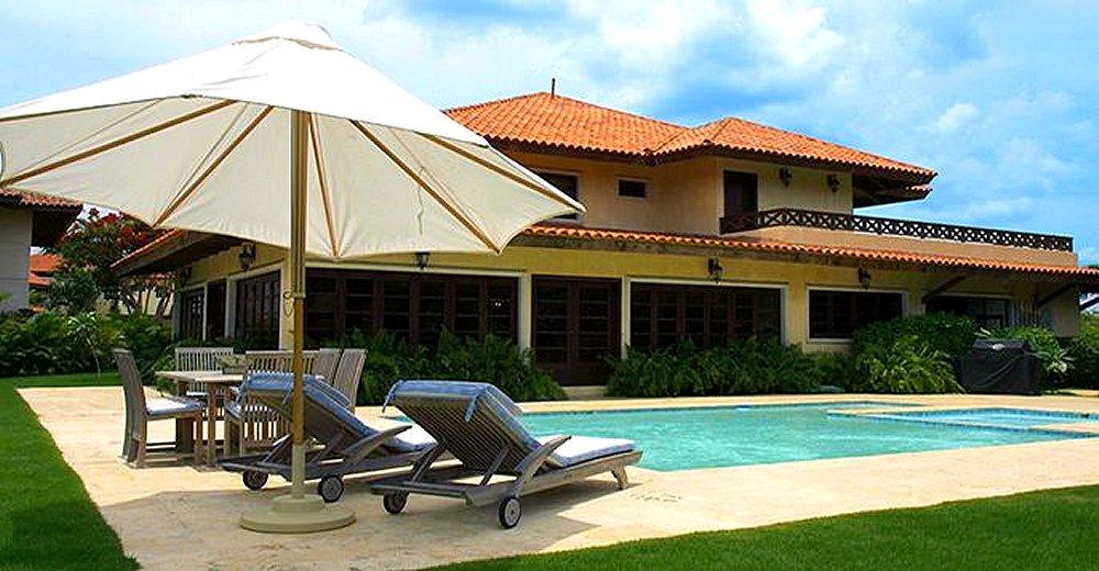 Casa De Campo Classic Villas Dominican Republic