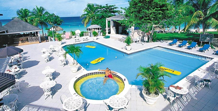 Certified Beaches Resort Specialist