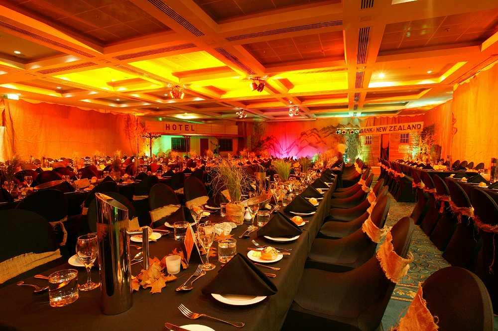 Millenium Hotel New Zealand