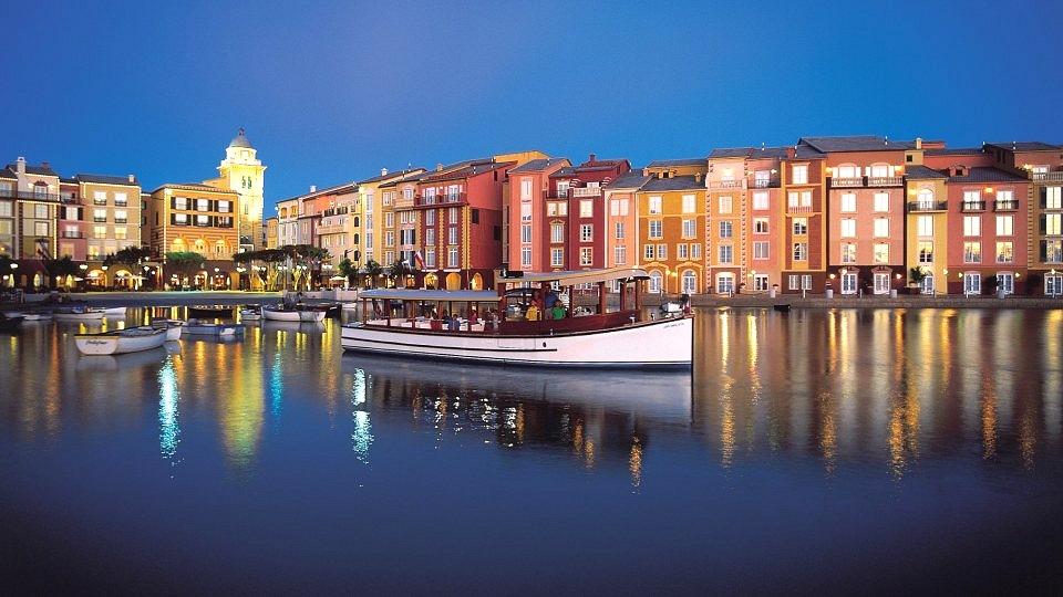 loews portofino bay hotel florida reviews pictures virtual