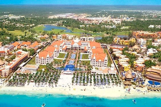 Hotel Riu Palace Riviera Maya, Mexico - Reviews, Pictures, Virtual ...