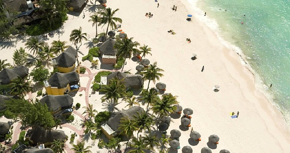 Mahekal Beach Resort, Mexico - Reviews, Pictures, Videos, Map