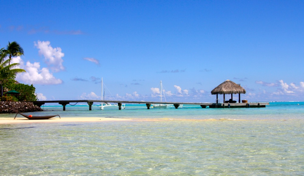 Sofitel Bora Bora Private Island Reviews