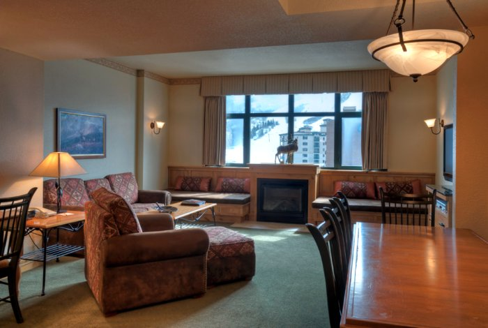 Steamboat Grand Spa Reviews