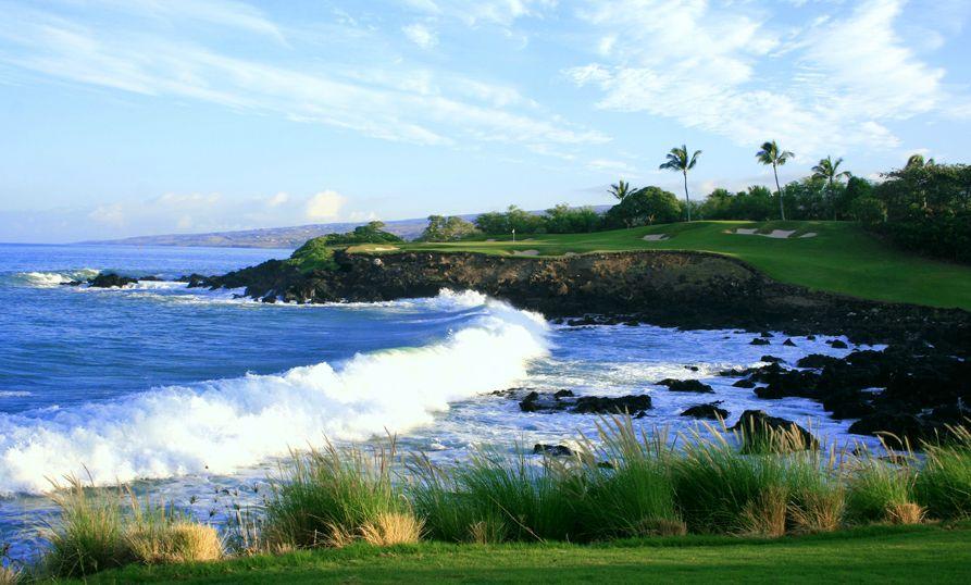 Mauna Kea Beach Hotel Luau Reviews