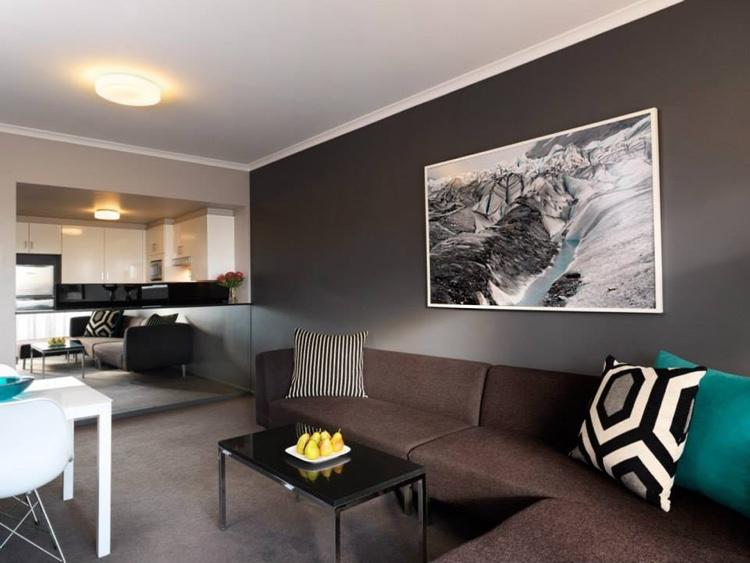 Adina Apartment Hotel Sydney, Crown Street, Australia ...