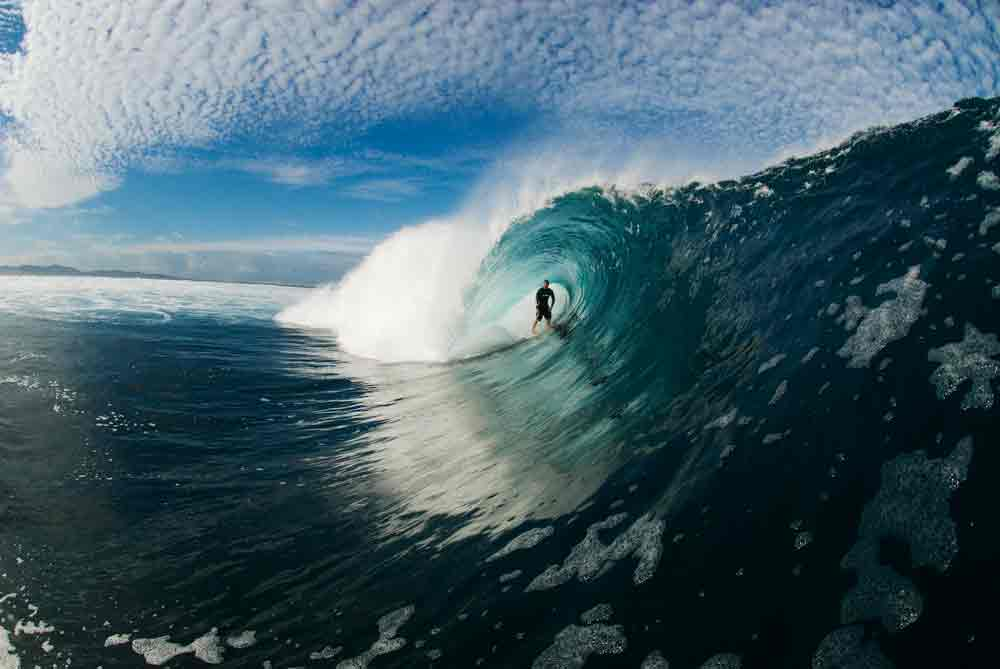 Fiji Castaway Island Tour