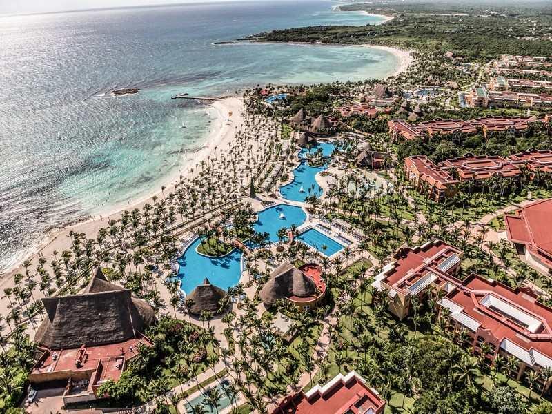 Barcelo Maya Beach Mexico Reviews