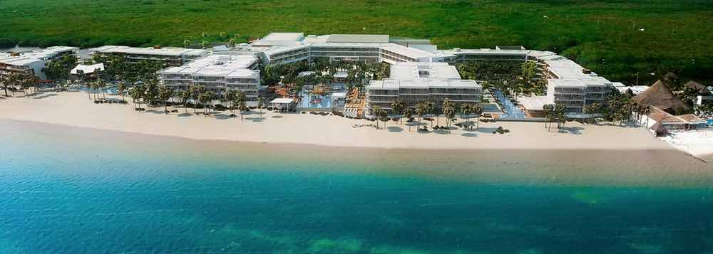 Breathless Resort Riviera Cancun, Mexico - Reviews, Pictures, Videos ...