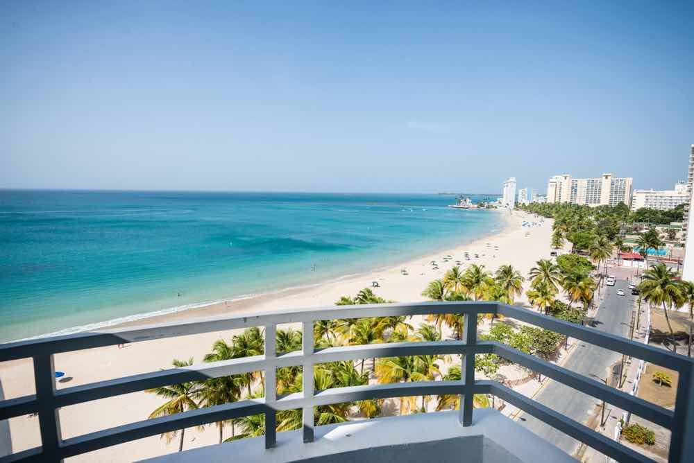 San Juan Water Beach Club Hotel Puerto