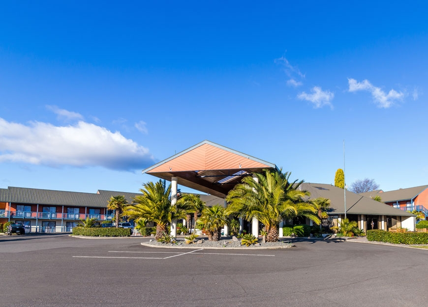 Lakeland Resort Taupo New Zealand Reviews Pictures Map