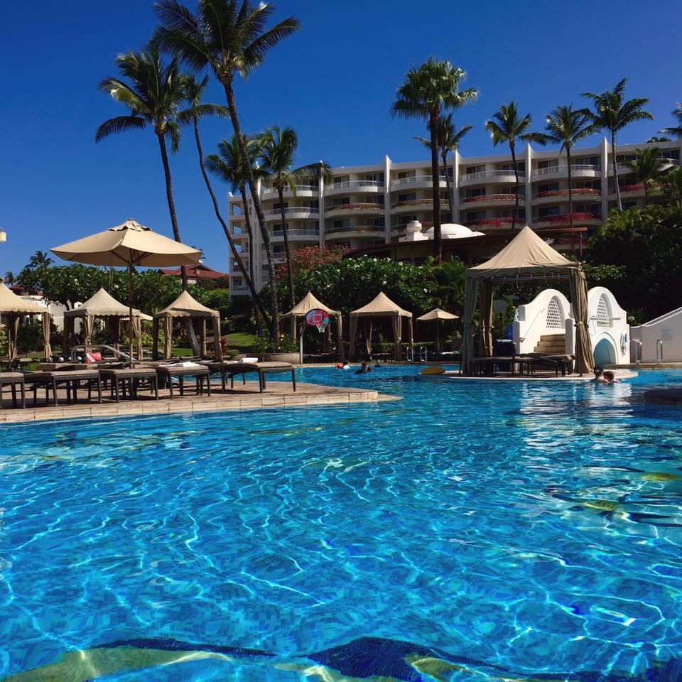 Fairmont Hotels And Resorts Inc
