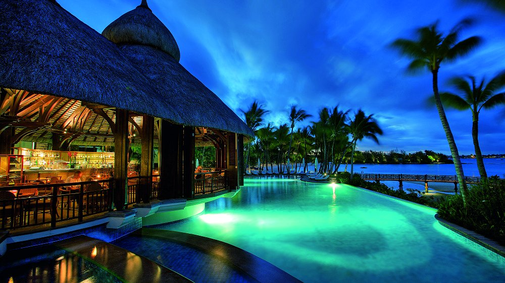Le Touessrok Resort Mauritius Reviews Pictures